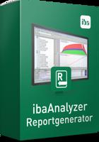 Picture of ibaAnalyzer-Reportgenerator