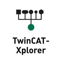 Bild på ibaPDA-Interface-TwinCAT-Xplorer